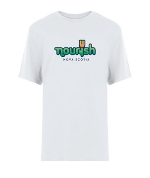 Picture of Nourish Youth T-Shirt